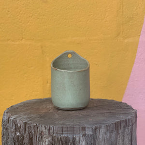 Alhoka Wall Pot