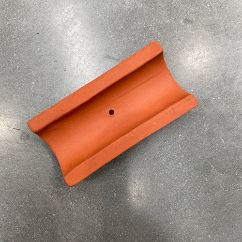 Terracotta Holder for 'This is Incense'
