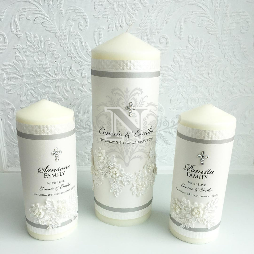 Candle Collection {Connie}