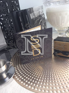 Gold Collection {Snezana}