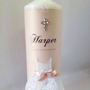 Candle Collection {Harper}