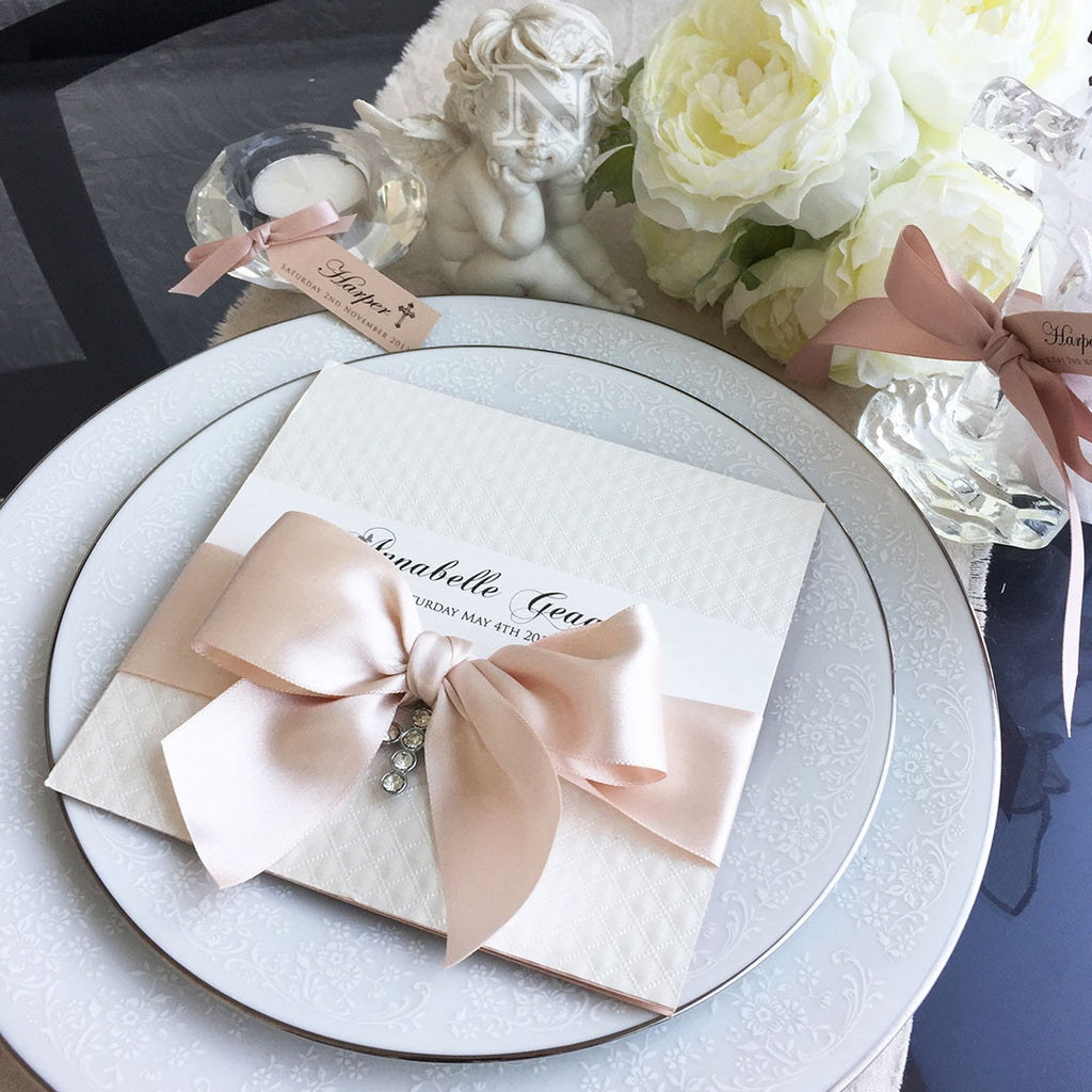 Nude invitation collection