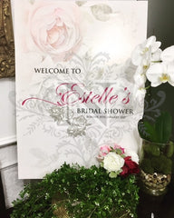 Rose Garden Collection {Signage}