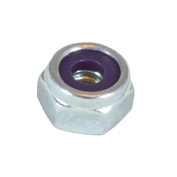 [28] Anti-rotation Bracket Lock Nut - 3D Motorsport and Engineering, LLC