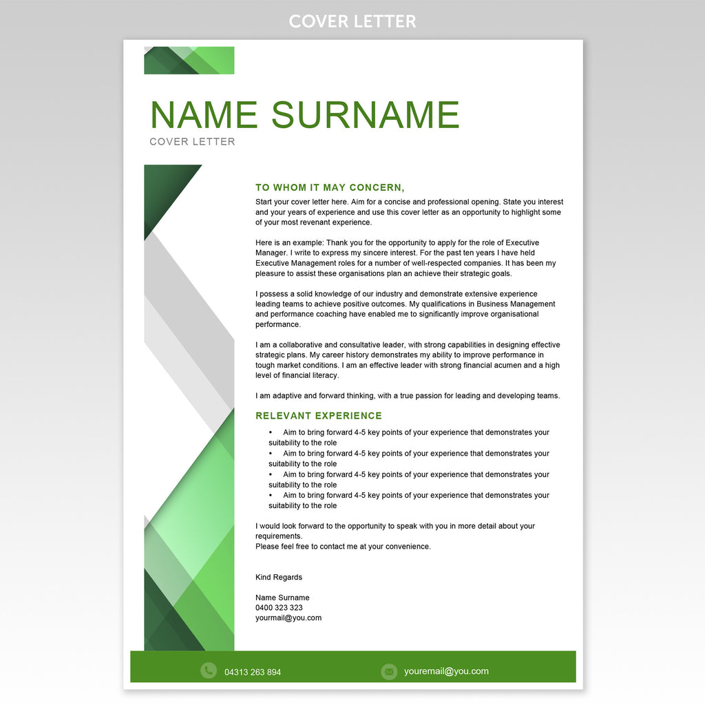 Thank You Letter Sample Networking] cover letter sample uva ...