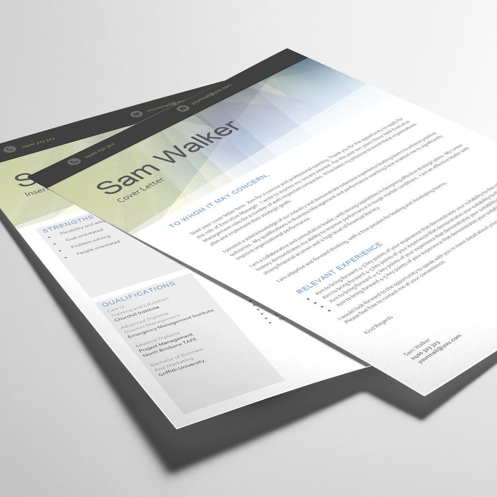 retail assistant manager cover letter examples Thank