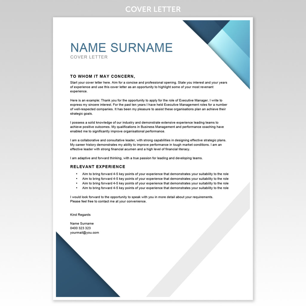 Resume Templates Download One Today Executive Resume Templates