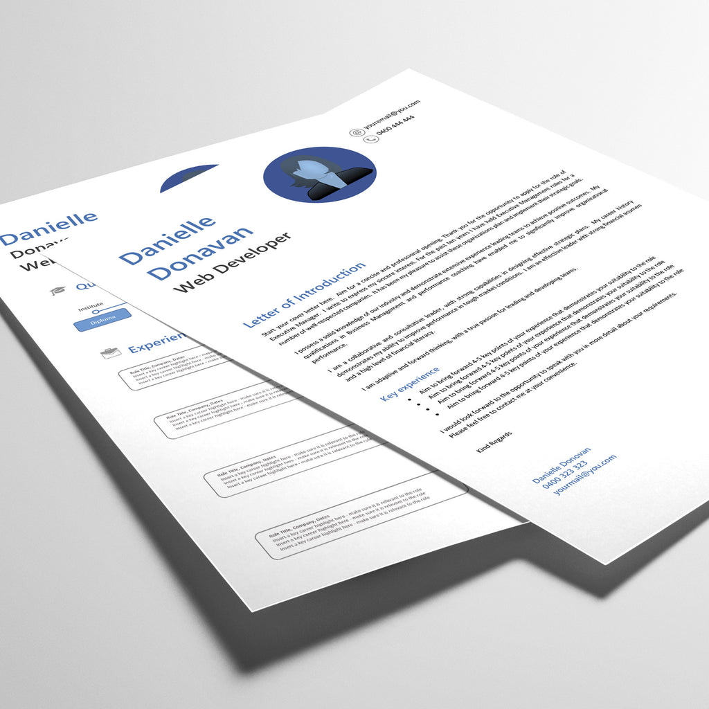 Building A Cover Letter Choice Image - Cover Letter Ideas
