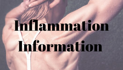 Inflammation Information