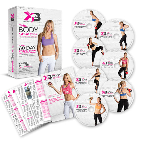 KB Body Series