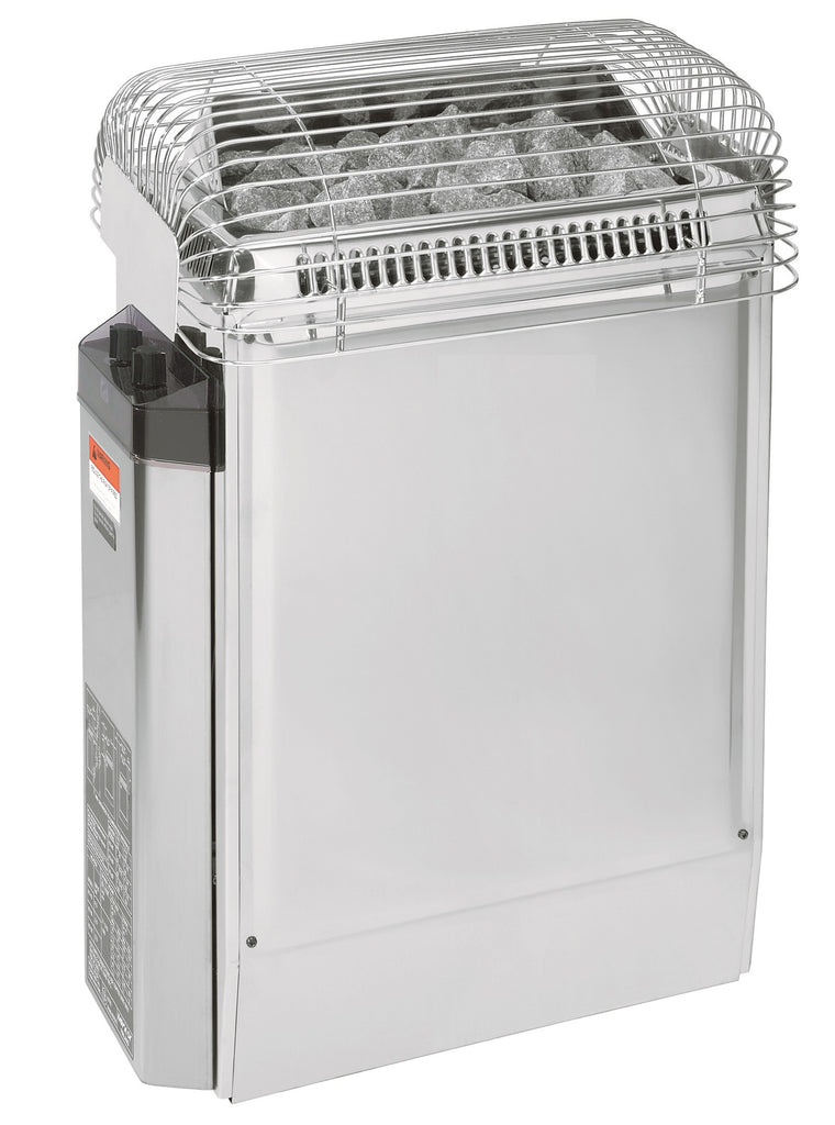 Harvia Topclass KV80 8KW Presented By Baltic Leisure: 8KW, 240V-1PH, 33.3 AMPS