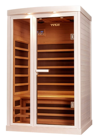 Tylo Infrared Heat Therapy Sauna Room Model IG520LH