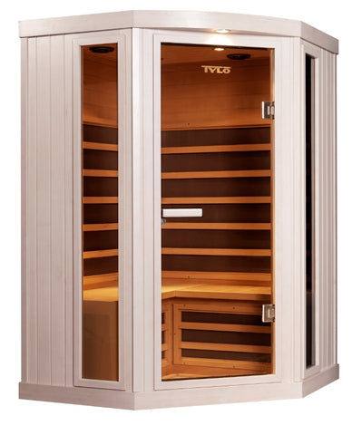 Tylo Infrared Heat Therapy Sauna Room Model IG570LH