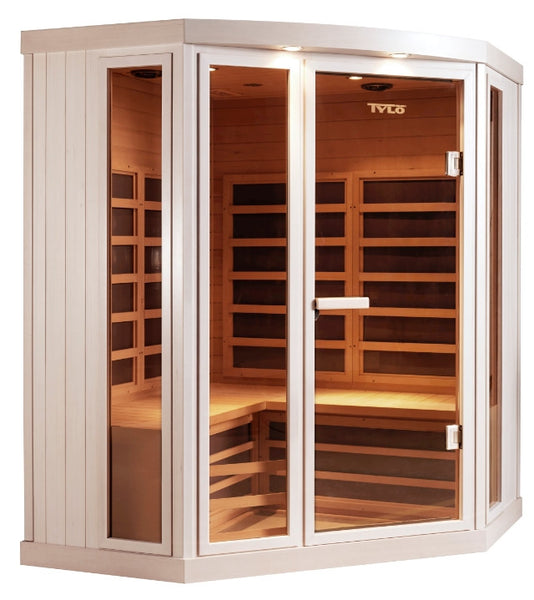 Tylo Infrared Heat Therapy Sauna Room Model IG580LH