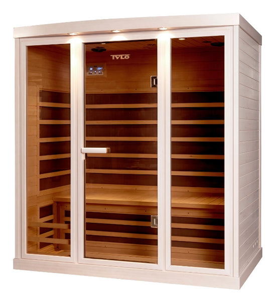 Tylo Infrared Heat Therapy Sauna Room Model IG530LH