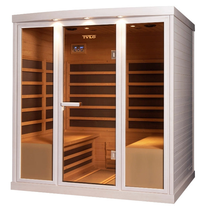 Tylo Infrared Heat Therapy Sauna Room Model IG540LH