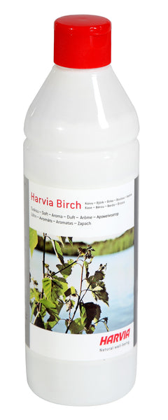 Harvia Birch Sauna Fragrance