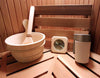 7 x 7 Silver Series Pre-cut Sauna Package