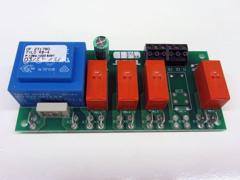 TYLO Circuit Card for RB-30