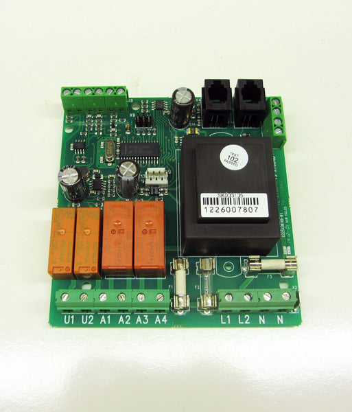 Harvia Circuit Board for Harvia Power Box