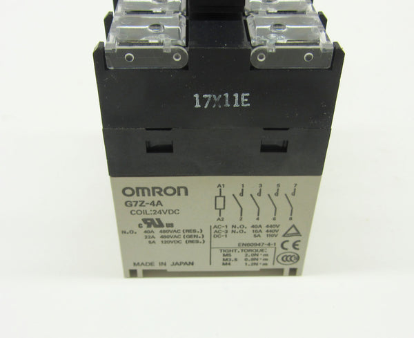 Harvia 40AMP Omron Contactor