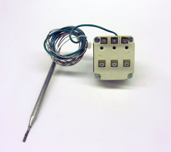 Harvia Thermostat for JM, Topclass, and KIP-B Heaters
