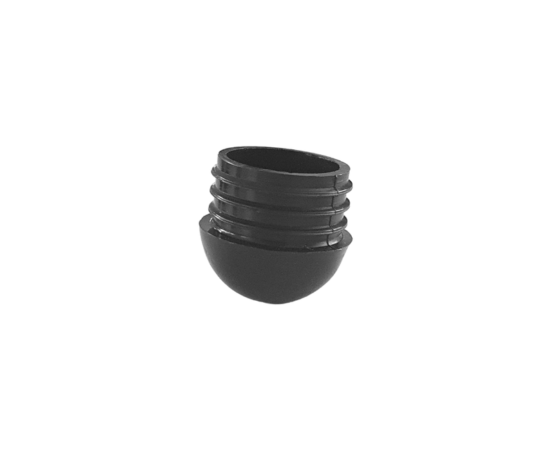 Round Domed Internal Tip - 22mm R103D - Chair & Table Tips