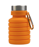 Foldable Silicone Sport Bottle