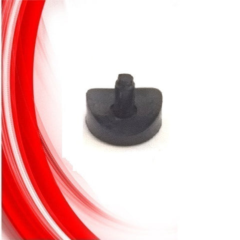VAR14S 25mm x 6mm plug in Tip for Pull out sofa - Chair & Table Tips