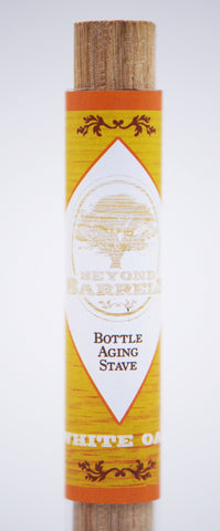 Bottle Aging Stave™ - American White Oak - medium toast