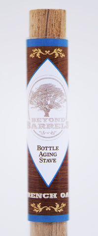 Bottle Aging Stave™ - French Oak