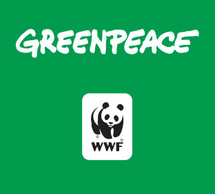 Greenpeace / WWF Products