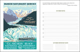 2020 National Parks WPA Monthly Planner - Ziga Media