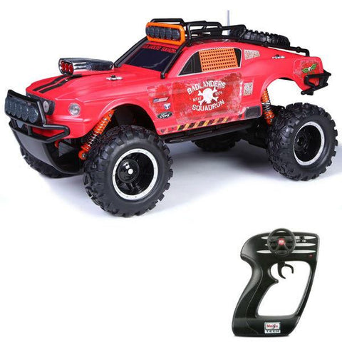 Maisto Tech Remote control cars dhamaka