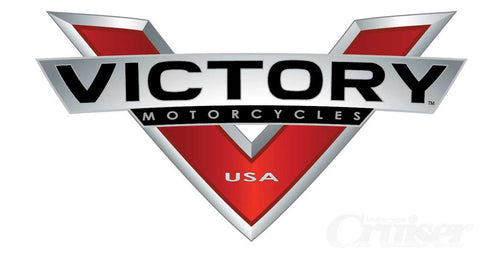 Victory Motorcycle Diecast Models