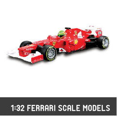 1:32 Ferrari Diecast Scale Models - Hobbytoys.co