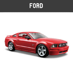 Ford Diecast Scale Models - Hobbytoys.co