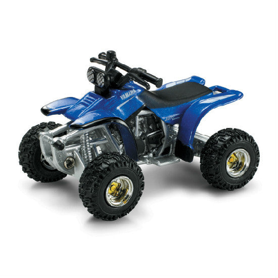New-Ray Yamaha Warrior 350 ATV Toy Model 1:32 Quad - Hobbytoys