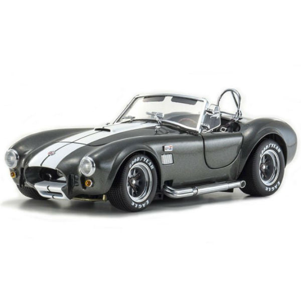 Kyosho Shelby Cobra 427 SC 1/18 Grey