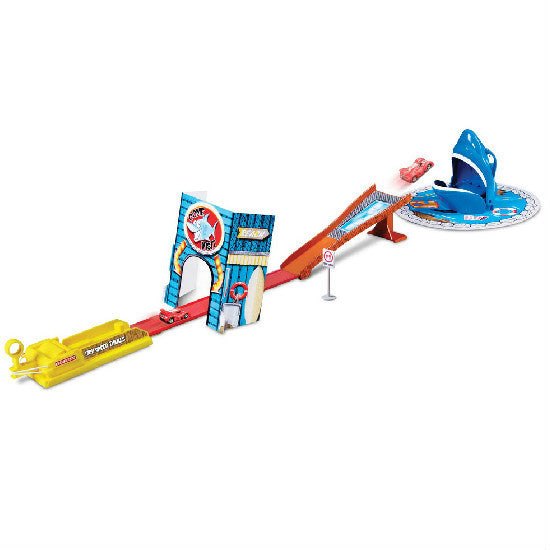 Maisto Shark Jump Playset - Hobbytoys - 1