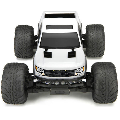 HPI Racing Savage XS Flux F-150 SVT Raptor