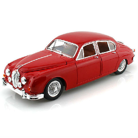 Bburago 1959 Jaguar Mark II 1/18 - Hobbytoys - 1