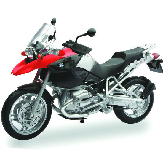 NewRay BMW R1200GS 1/12 - Hobbytoys - 1