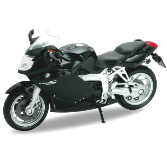 Welly BMW K1200S 1/18 - Hobbytoys - 1