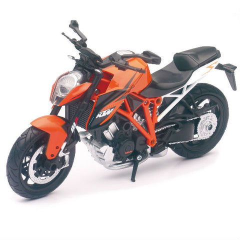 NewRay KTM 1290 Super Duke R 1:12 - Hobbytoys - 1