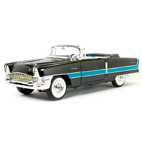 Road Signature 1955 Packard Caribbean Convertible 1/18 Diecast Model Car - Hobbytoys - 1