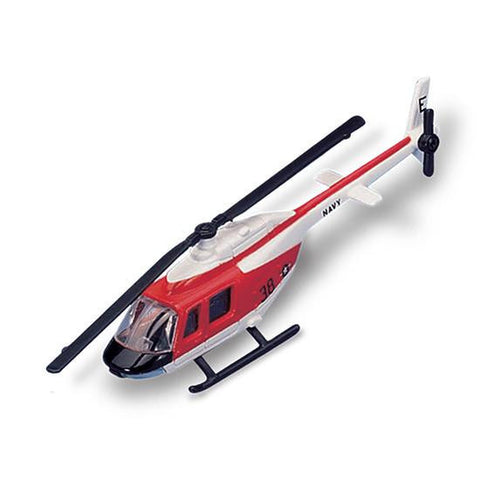 Maisto Tailwinds Bell TH-57 Sea Ranger Without Stand