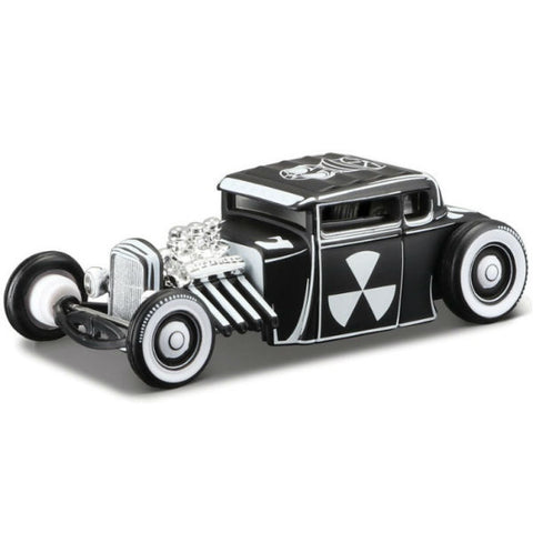 Maisto Max Grundy Outlaws 1929 Ford Model A 1/64