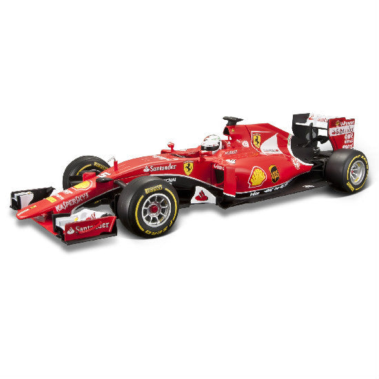 Bburago 2015 F1 Ferrari SF-15T Racing 1/18 - Hobbytoys - 1