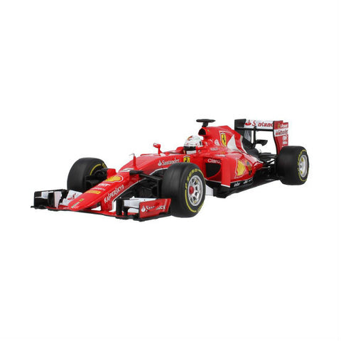 Bburago 2015 F1 Ferrari SF-15T Racing 1/18 - Hobbytoys - 2